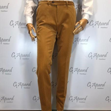 Pantalon en Velours BUGATTI