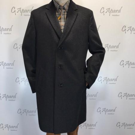 Manteau en laine cachemire...