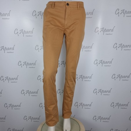 Chino Slim Fit en coton...