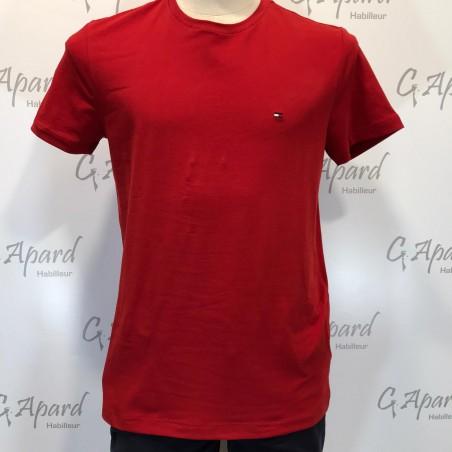 T-Shirt en jersey de coton...